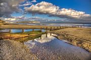 Nigel Hamer - Welcome Beach  Shanklin