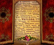 Bedros Awak - Welcome