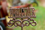 David Pickett - Welcome