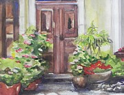 French Doors Originals - Welcome Home by Connie Lynn Pico