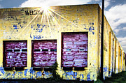 Tamyra Ayles Prints - Welcome Print by Tamyra Ayles