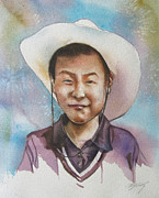 - Occupy Beijing Paintings - welcome to Beijing by Alfred Ng