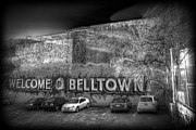 Spencer McDonald - Welcome to Belltown