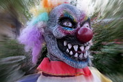 Dorothy Menera - Welcome To Halloween Fun