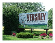 Terrilee Walton-Smith - Welcome to Hershey