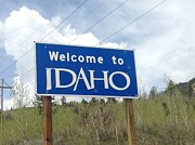 Shawn Hughes - Welcome to Idaho
