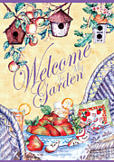 Sher Sester - Welcome to my garden