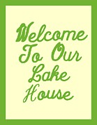 Joseph Baril - Welcome to Our Lake...