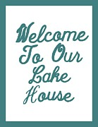 Joseph Baril - Welcome to Our Lake House