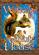 John Haldane - Welcome to the Nut House