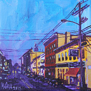 Michael Ciccotello - West Front Street