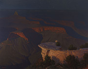 Cody DeLong - West Moon Grand Canyon