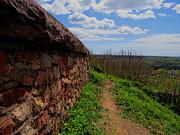 Stephen Melcher - West Rock Path