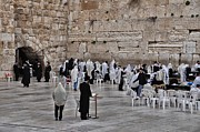 Mark Fuller - Western Wall Jerusalem