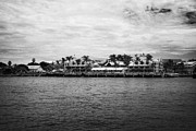 Westin Prints - Westin Key West Resort And Marina Waterfront Florida Usa  Print by Joe Fox