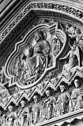 James Brunker - Westminster Abbey Detail