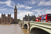 Julian Elliott - Westminster Bridge and...