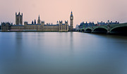 Luca Battistella - Westminster Palace in...