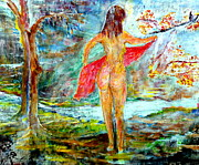 Subrata Bose - Wet and nude