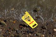 James Brunker - Wet Floor Alert