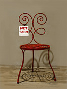 Maureen Tillman - Wet Paint