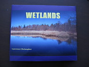Lawrence Christopher Metal Prints - Wetlands Metal Print by Lawrence Christopher