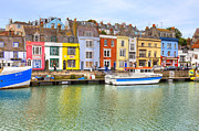 Historic Photos - Weymouth by Joana Kruse