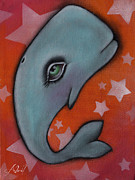 Abril Andrade Griffith - Whale