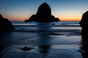 John Daly - Whaleshead Beach Sunset
