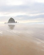 Jon Burch Photography - What Happens on Cannon Beach