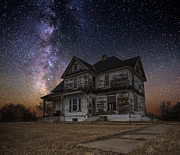Aaron J Groen - What Once Was