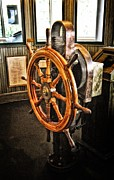 Duluth Art - Wheelhouse 2 by Todd and candice Dailey