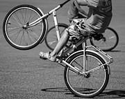Ari Salmela - Wheelie Boys