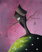 Shawna Erback - Where Dreams Are Made by Shawna Erback