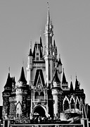 Magic Kingdom Photos - Where Magic Happens by Benjamin Yeager