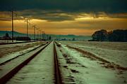 Bonnie Bruno - Where the Tracks Lead