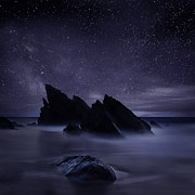 Stars Photos - Whispers of eternity by Jorge Maia