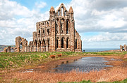 David  Hollingworth - Whitby Abbey   1