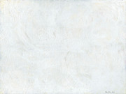 Classic Rock Painting Originals - White Color of Energy by Ania Milo