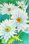Kathryn Duncan - White Daisy Trio