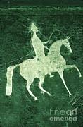 Georg Gerster - White Horse