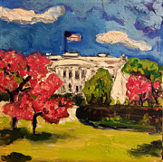 Dilip Sheth - White House