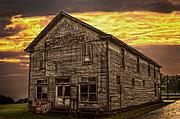 Randall Branham - White Oak Lodge General Store