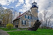 Cheryl Cencich - White River Light Station