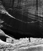 Navajo Lands Posters - White Room House Poster by Paul W Faust -  Impressions of Light