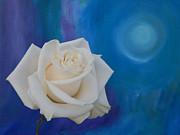 To-Tam Gerwe - White Rose 3
