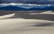 Mary Lee Dereske - White Sands and San Andres Mountains