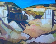 Berkeley Originals - Whitecliffs1 by Chris  Easley