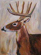 Veronica Silliman - Whitetail