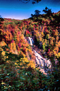 John Haldane - Whitewater Falls in...